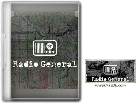 Radio General Game - General Radio For Computer | ‌ Despair