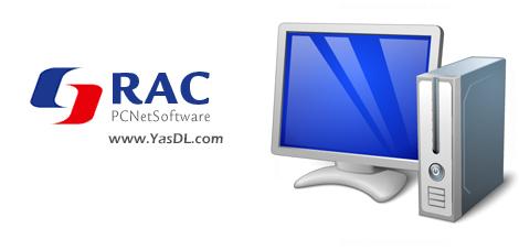 دانلود Remote Administrator Control Client 5.0.6.7 - نرم افزار برقراری ارتباط ریموت دسکتاپ