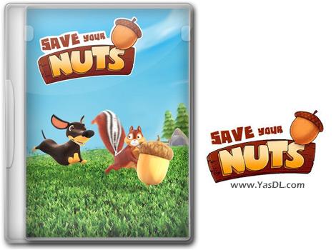 دانلود بازی Save Your Nuts برای PC