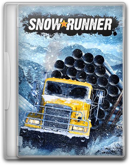 دانلود بازی SnowRunner برای PC