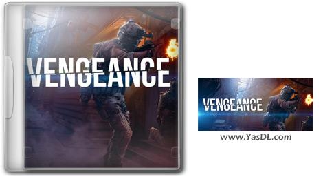 دانلود بازی Vengeance برای PC