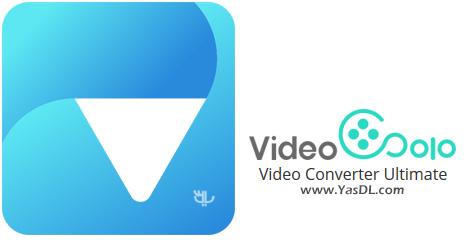 دانلود VideoSolo Video Converter Ultimate 2.0.8 + Portable - مبدل حرفهای فرمتهای صوتی و تصویری