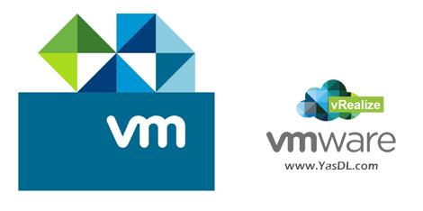 دانلود Vmware Vrealize Suite 2019 x64 - ساخت و مدیریت کلود