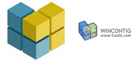 دانلود WinContig 2.4.0.2 - نرم افزار دیفرگمنت هارد دیسک