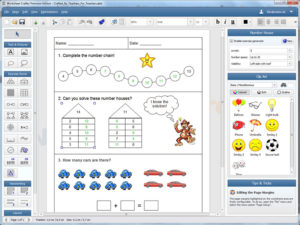 Worksheet Crafter.cover1  300x225 - دانلود Worksheet Crafter Premium Edition 2021.2.5 Build 212 - نرم افزار طراحی محتوای آموزشی، تکالیف مدرسه و ...