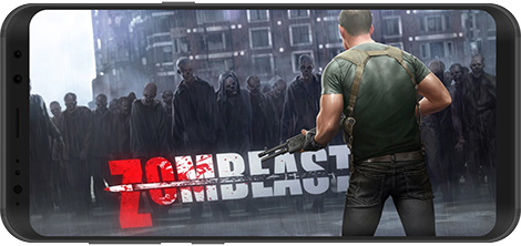 Zombeast: Survival Zombie Shooter 0.12.81 For Android + Data