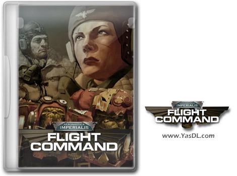 دانلود بازی Aeronautica Imperialis Flight Command برای PC