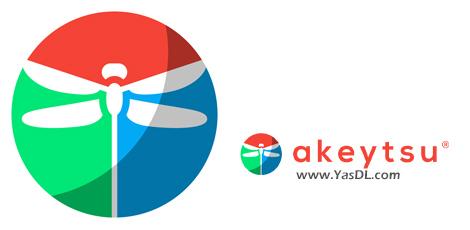 دانلود Akeytsu 2020 20.1.3.0 x64 - نرم افزار طراحی انیمیشنهای 3 بعدی