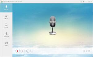 Apowersoft Streaming Audio Recorder.cover1  300x186 - دانلود Apowersoft Streaming Audio Recorder 4.3.4.0 - ضبط حرفهای صدا در ویندوز