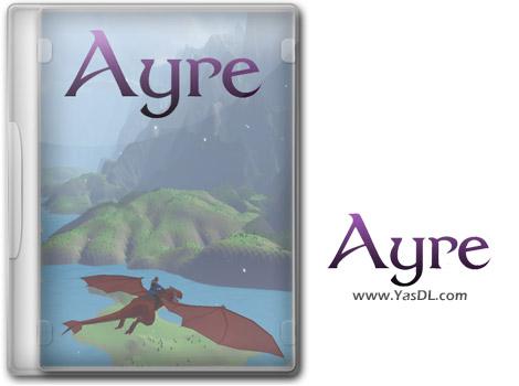 دانلود بازی Ayre برای PC