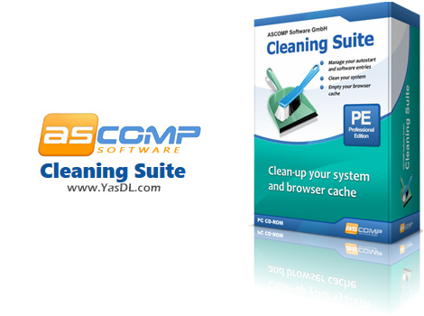Cleaning Suite Professional 4.000 Optimizing And Speeding Up The System