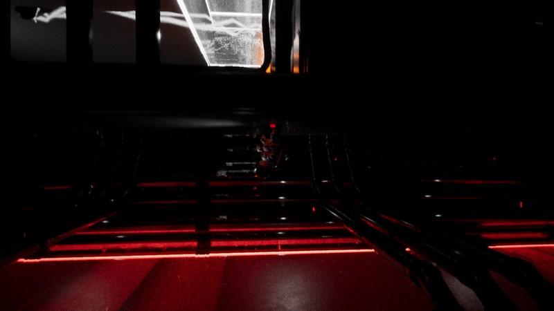 Dark Space Ex Machina For PC |  Despair