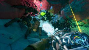 Deep Rock Galactic 1 300x169 - دانلود بازی Deep Rock Galactic برای PC