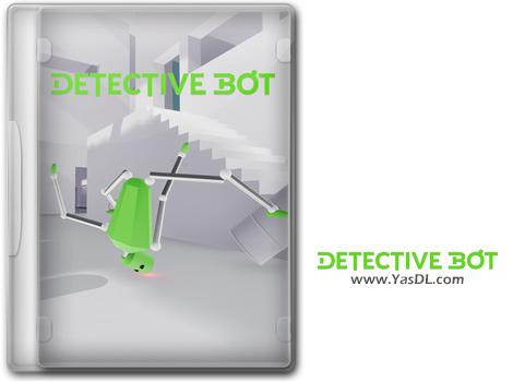 دانلود بازی Detective Bot برای PC