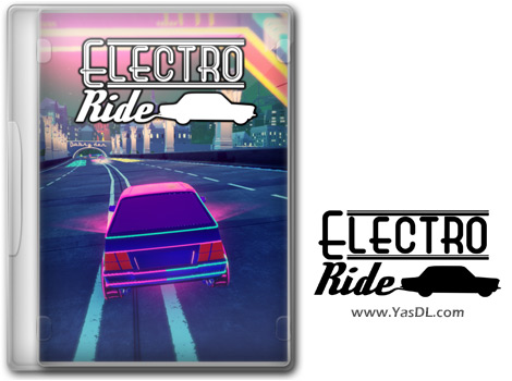 دانلود بازی Electro Ride The Neon Racing برای PC