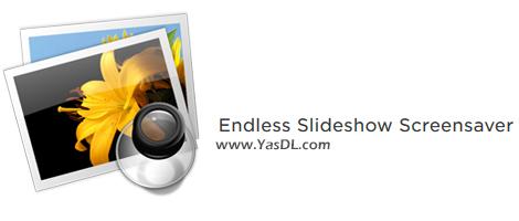دانلود Endless Slideshow Screensaver Pro 1.15 - نرم افزار مدیریت بک گراند و اسکرین سیور