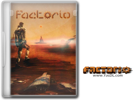 Factorio V0.18.26 For PC | ‌ Despair