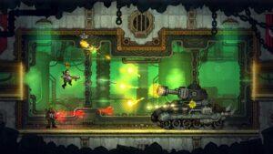 Fury Unleashed 1 300x169 - دانلود بازی Fury Unleashed برای PC