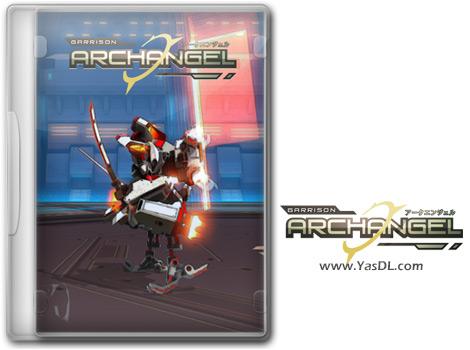 دانلود بازی Garrison Archangel برای PC
