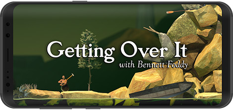 Getting Over It With Bennett Foddy 1.9.3 For Android