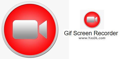 دانلود Gif Screen Recorder 3.2.0.3 - فیلمبرداری از صفحه نمایش با فرمت GIF