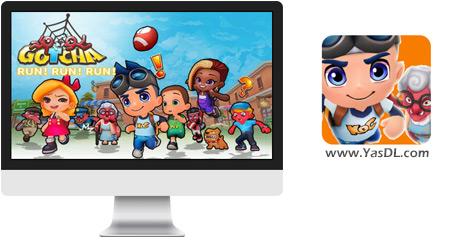دانلود بازی Gotcha برای PC