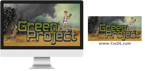 دانلود بازی Green Project برای PC