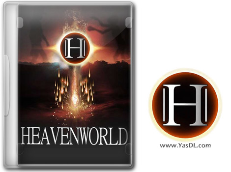 دانلود بازی Heavenworld Medieval Kingdom برای PC