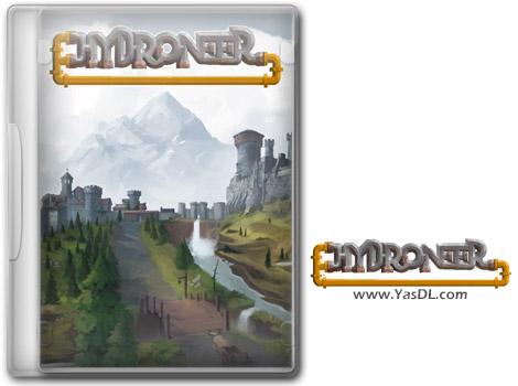 دانلود بازی Hydroneer برای PC