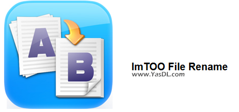 ImTOO File Rename 1.0.1.1202 File Name Renaming Software