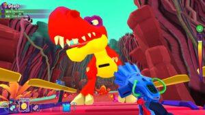 Island Saver Dinosaur Island 2 1 300x169 - دانلود بازی Island Saver Dinosaur Island برای PC