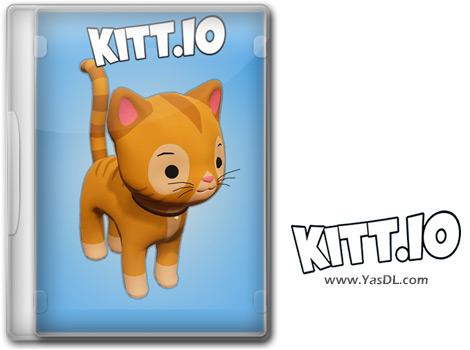 دانلود بازی KITT IO برای PC