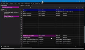 Modern CSV.cover1  300x177 - دانلود Modern CSV 1.3.27 x64 - نرم افزار ویرایش آسان فایلهای سیاسوی (CSV)