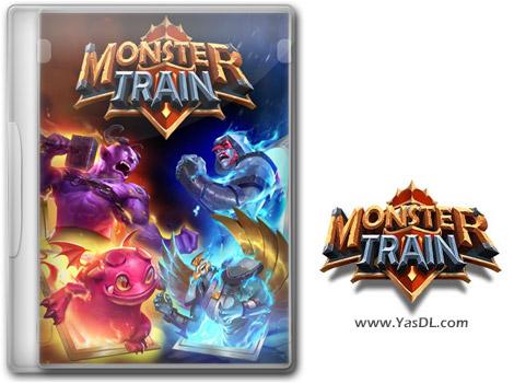 دانلود بازی Monster Train برای PC