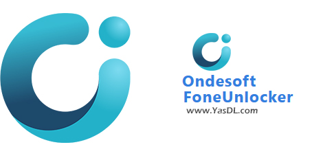 Ondesoft FoneUnlocker 1.0.0 IPhone Unlock Software