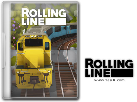 Rolling Line For PC | ‌ Despair