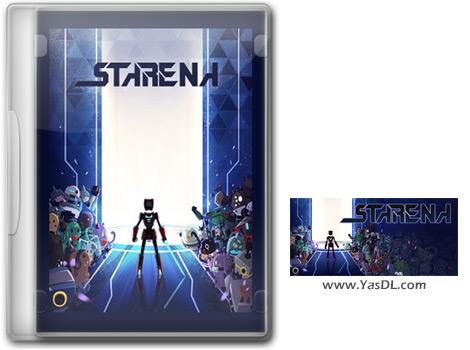 دانلود بازی Starena برای PC