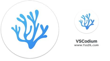 دانلود VSCodium 1.45.1 - بیلدهای رایگان و متن باز وی اس کد (نسخه فاقد تله متری)