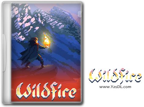 دانلود بازی Wildfire برای PC