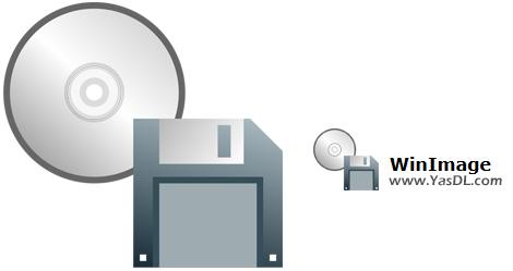 دانلود WinImage 10.00 - نرم افزار تهیه ایمیج از هارد درایو