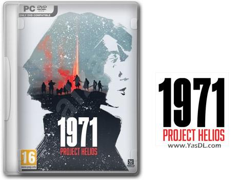 دانلود بازی 1971 PROJECT HELIOS برای PC