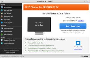 Advanced PC Cleanup.cover1  300x193 - دانلود Advanced PC Cleanup 1.3.0.28001 - نرم افزار پیشرفته پاکسازی سیستم