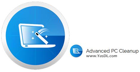 دانلود Advanced PC Cleanup 1.0.0.26095 - نرم افزار پیشرفته پاکسازی سیستم