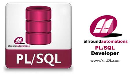 دانلود Allround Automations PL/SQL Developer 14.0.1.1965 - محیط توسعه پیال/اسکیوال
