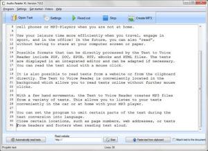 Audio Reader XL.cover1 300x218 - دانلود Audio Reader XL 22.0.0 - نرم افزار تبدیل کردن متن به  <a href=http://khabarkaav.ir> بيان کرد </a> ار