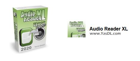 دانلود Audio Reader XL 20.0.1 - نرم افزار تبدیل کردن متن به گفتار