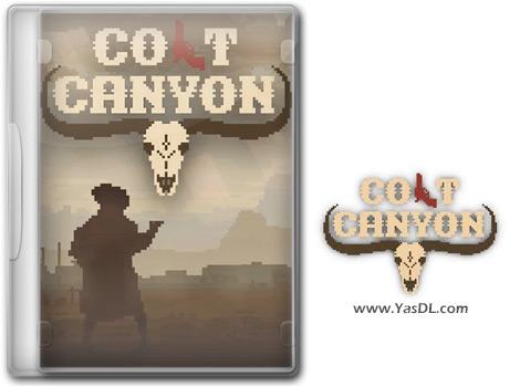 دانلود بازی Colt Canyon برای PC