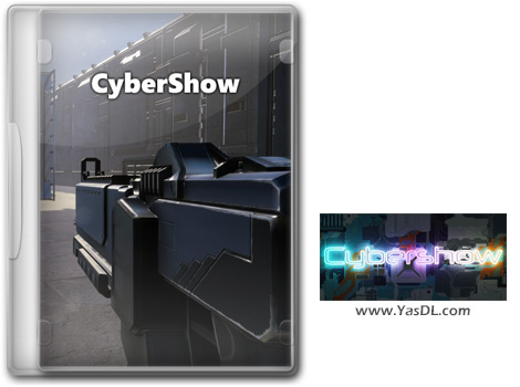 Cybershow For PC | ‌ Despair