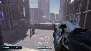 Cybershow3 300x169 - دانلود بازی Cybershow برای PC