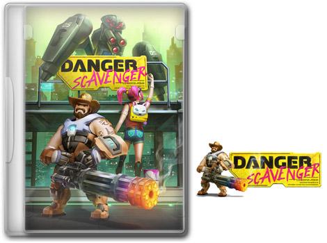 دانلود بازی Danger Scavenger برای PC